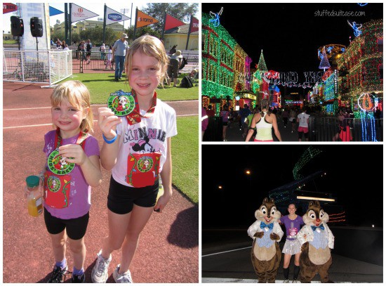 Destination Races at Walt Disney World Wine and Dine plus Kids Races too StuffedSuitcase.com
