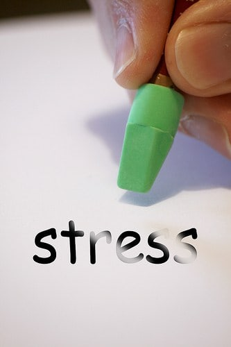 Stress & Thankfulness StuffedSuitcase.com