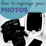 6 Tips for How to Organize Photos - keep your memories organized | StuffedSuitcase.com