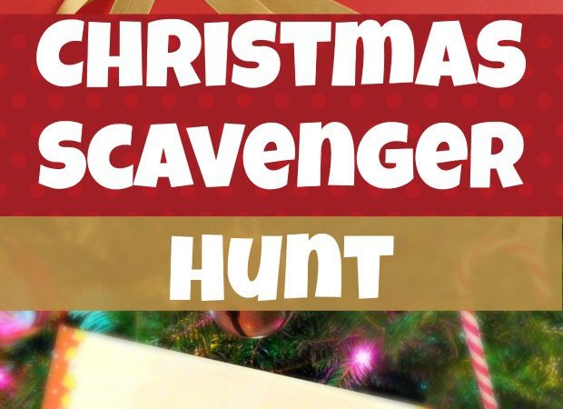 christmas scavenger hunt clues for hiding christmas gifts great for kids free printable stuffedsuitcase