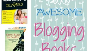 7 Awesome Blogging Books - Love these tip filled books for bloggers! StuffedSuitcase.com