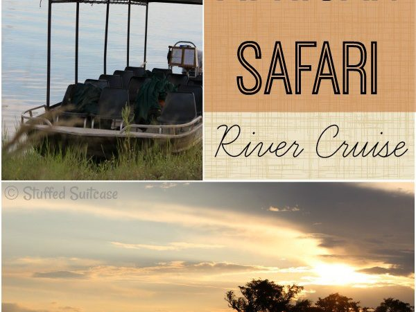 African Safari River Cruise: Chobe National Park Botswana