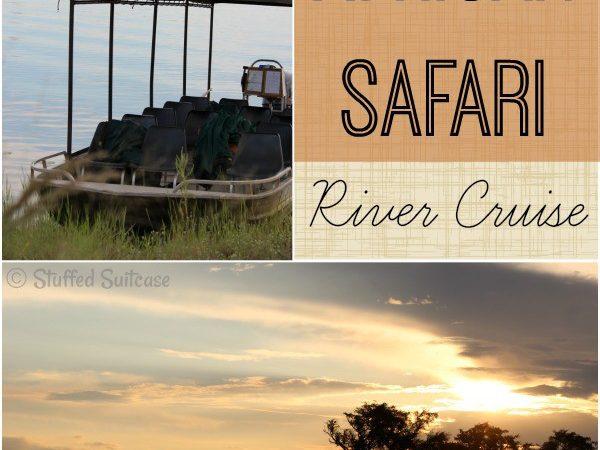 African Safari River Cruise: Chobe National Park Botswana