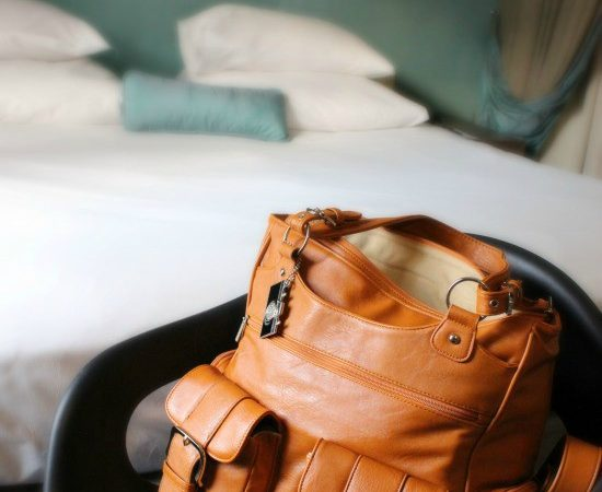 My Carry On & Camera Bag for Africa: Epiphanie Bags