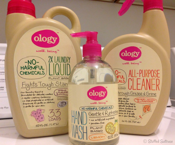 Ology Products at Walgreens - healthy child healthy world 720