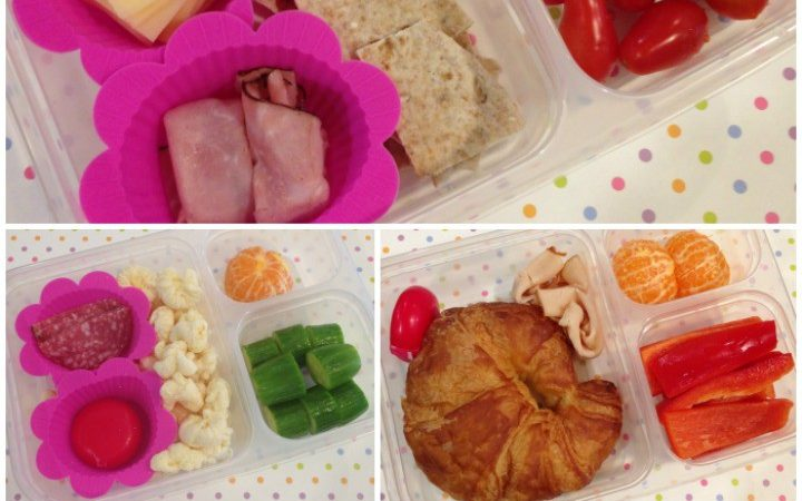 Kids Nut Free School Lunches: Week 32 of 40