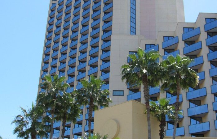 Buena Vista Palace Hotel & Spa – A Downtown Disney Hotel