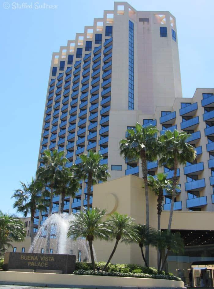 Buena Vista Palace Hotel And Spa Orlando