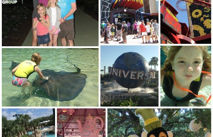 Things to do in Orlando – Our Family Vacation
