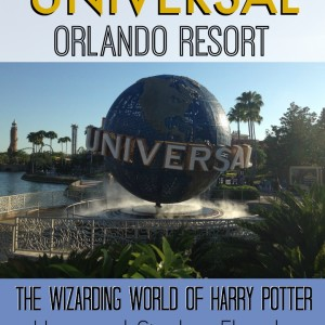 A Guide to the Universal Orlando Resort - Universal Studios, Islands of Adventure, and the Wizarding World of Harry Potter | StuffedSuitcase.com