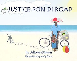 Beach Destination Books for Kids