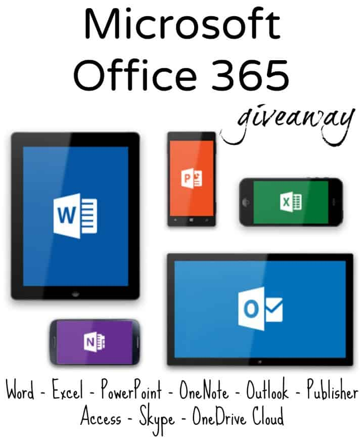 Win one of five subscriptions for Microsoft Office 365 from StuffedSuitcase.com #ReadGo2014 #giveaway