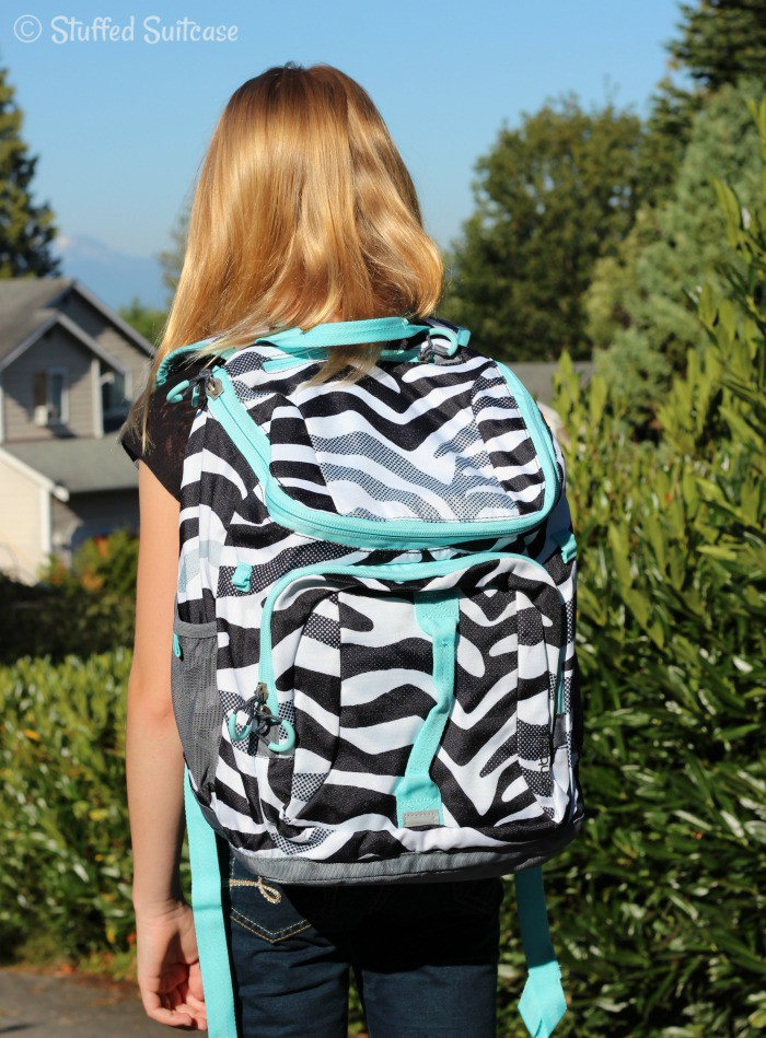 2c7ea0fe1424  BTSwithTarget Embark Zebra backpack StuffedSuitcase.com.  BTSwithTarget  embark zebra lunch box and backpack
