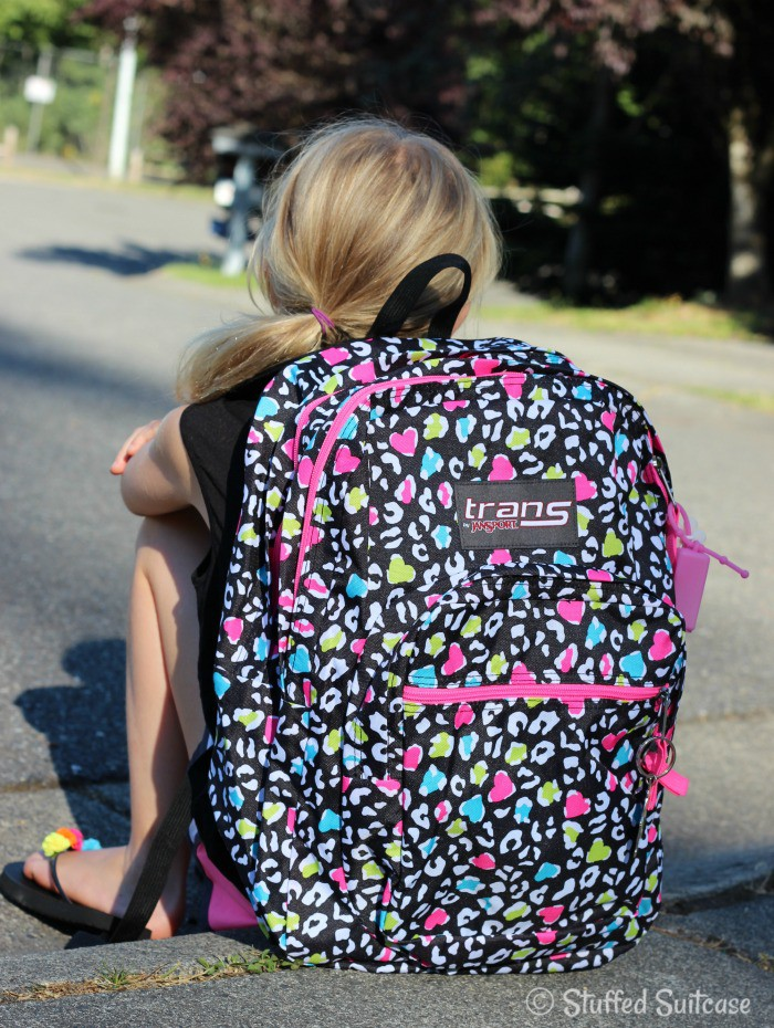 Back to School Backpacks and Lunch Boxes are a Big Deal! # ...