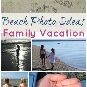 Beach Photo Ideas for your next Family Vacation | StuffedSuitcase.com