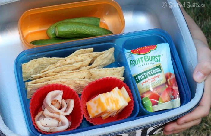 Teach Kids to Pack Their Own School Lunches – Free Printable
