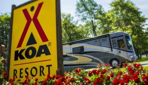 What You Need to Know to Love Camping at KOA Campgrounds