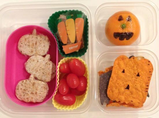 Pumpkin Theme Ideas