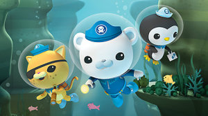 Octonauts Learning