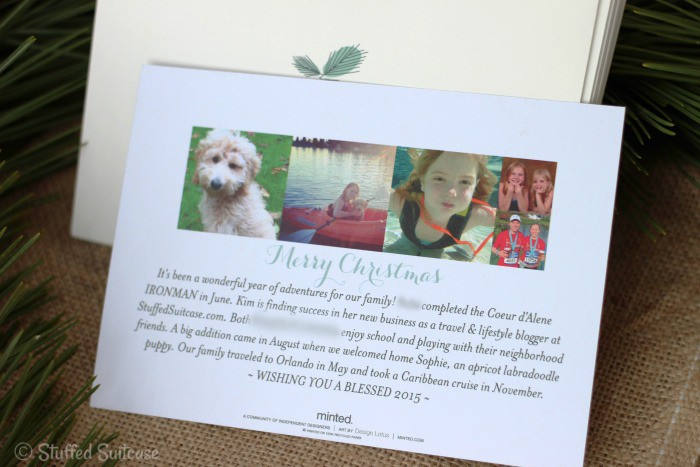Story Backer Option from minted.com