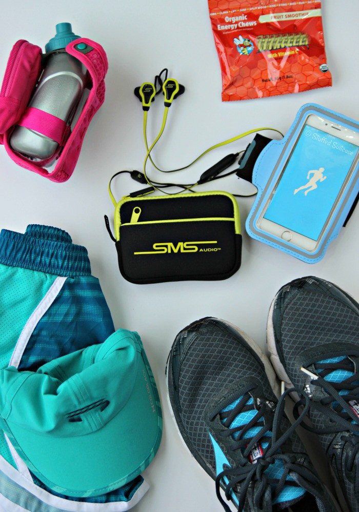Basic running gear to start off your goal of becoming a runner