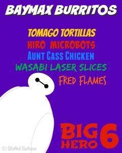 Baymax-Burritos-Family-Movie-Dinner-Big-Hero-6