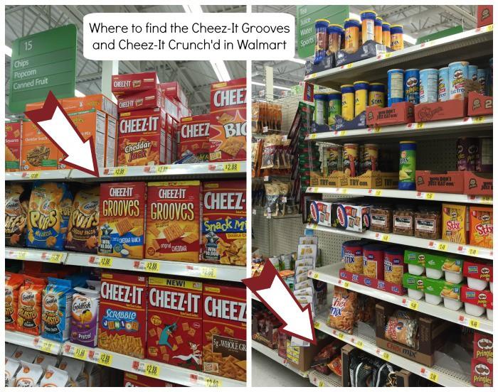Cheez-It-at-Walmart
