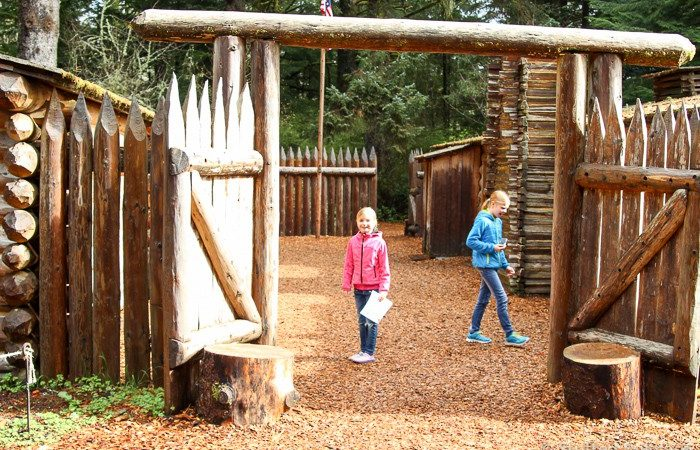 Educational Travel and Family Fun in Astoria, Oregon