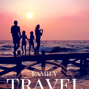 Some of the top family travel bloggers have come together to share their top family vacation travel tips. Hopefully they'll help you enjoy traveling with kids and enjoying trips together!