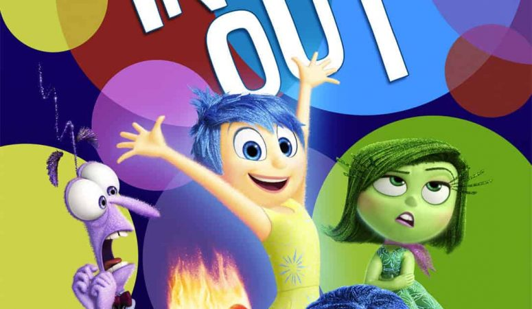 Must Know Fun Facts from Disney Pixar's Inside Out Movie
