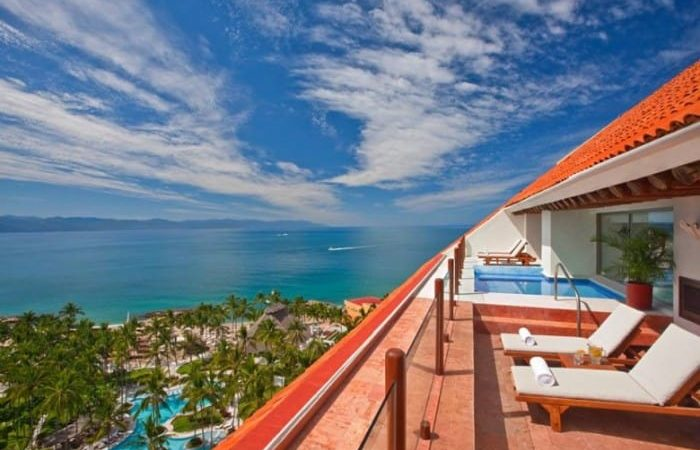 Discovering Family Time at the Westin Resort & Spa, Puerto Vallarta