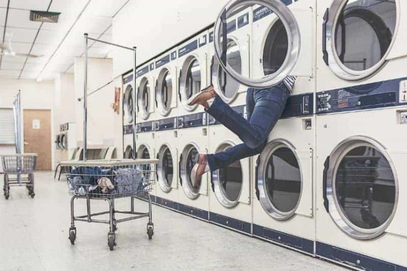 Don't get bogged down with laundry on vacation! Use these tips to keep it simple and keep up with the task!