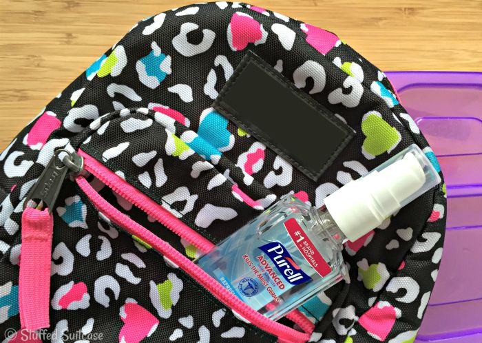 Lunch-time-PURELL-30-Day-Challenge