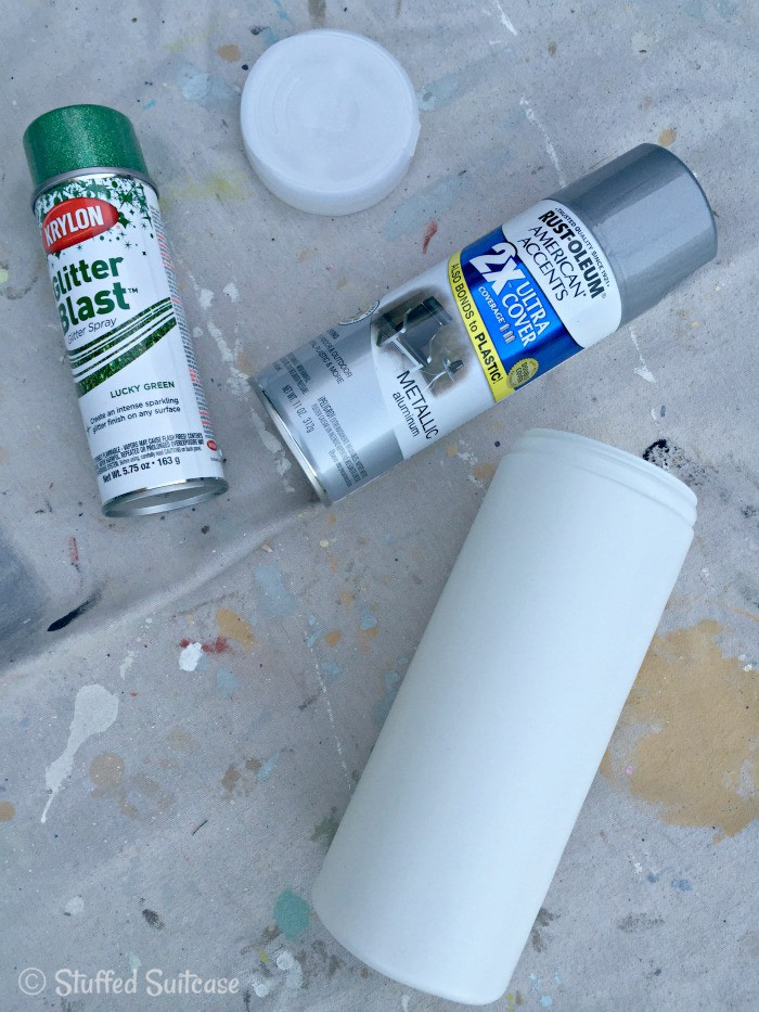 spray-paint