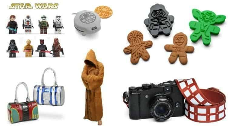 Star Wars Gift Ideas for the Ultimate Fan