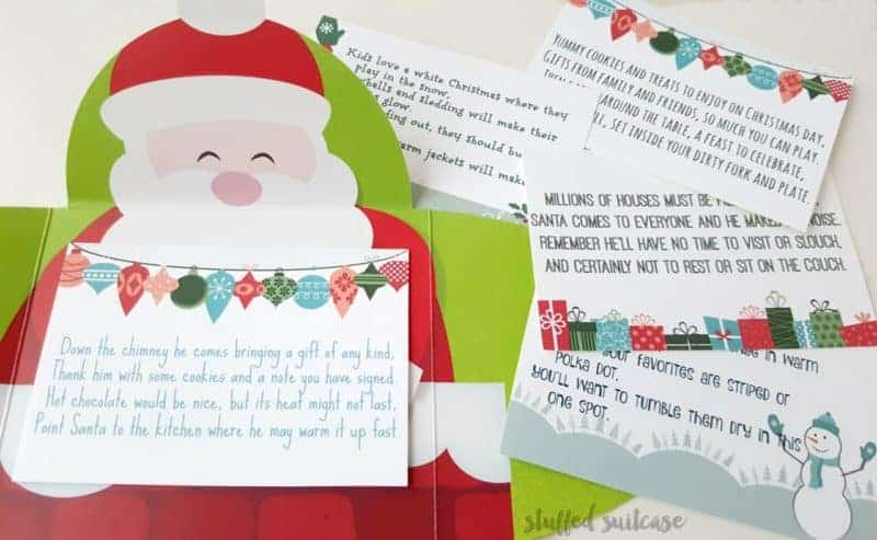 Christmas Scavenger Hunt Riddles And Clues