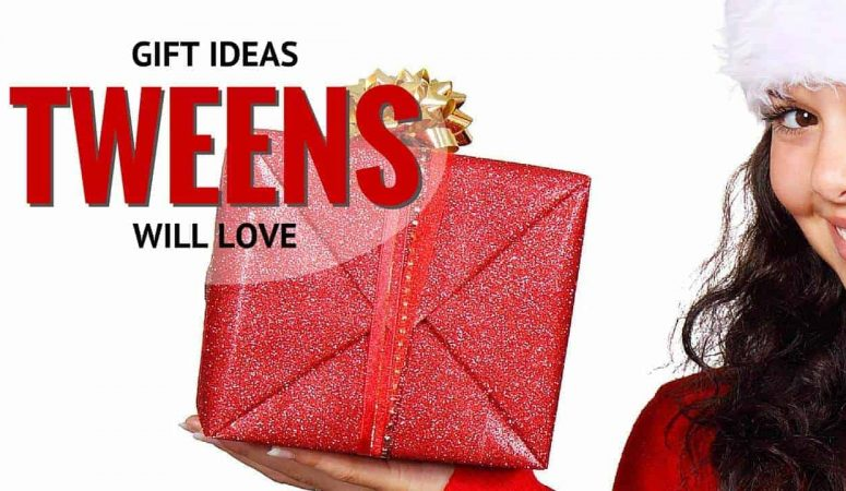 Tween Christmas Gifts They'll Love