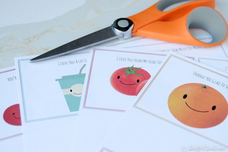 print your valentines day cards printable love notes
