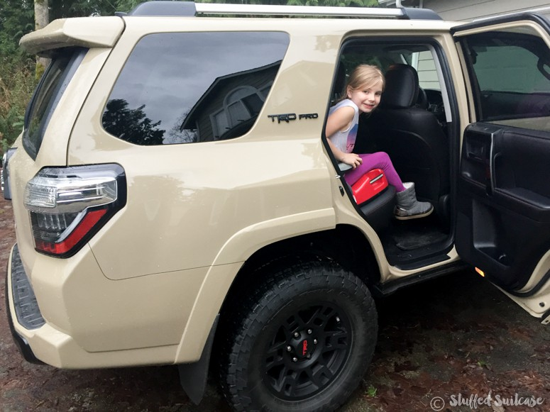 drive rugged a look at the 2016 toyota 4runner trd pro. Black Bedroom Furniture Sets. Home Design Ideas