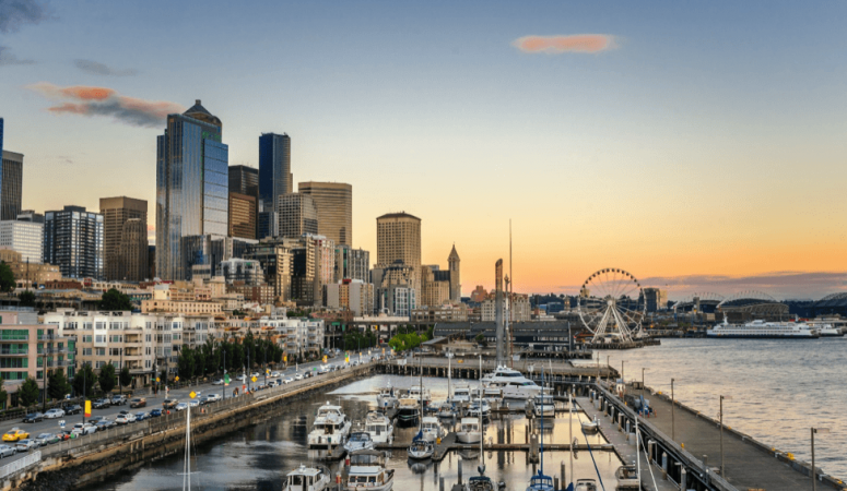 3 Seattle Neighborhoods Worth Visiting