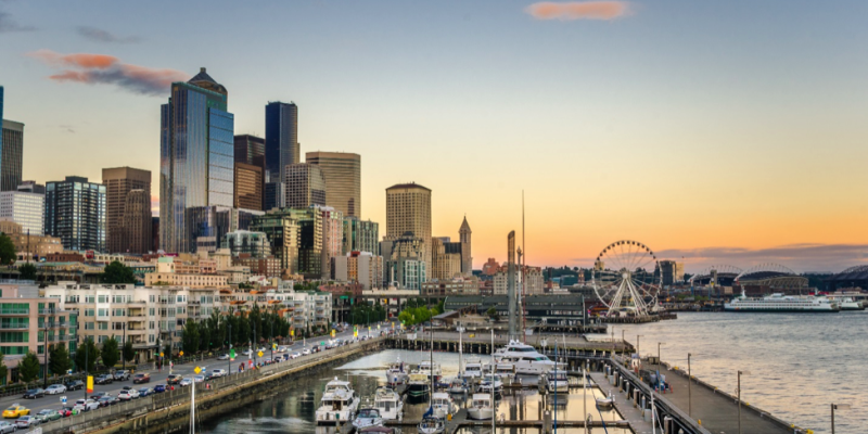 3 Seattle Neighborhoods Worth Visiting