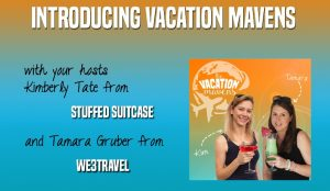 Introducing Vacation Mavens