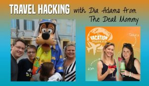 Travel Hacking 001 Vacation Mavens