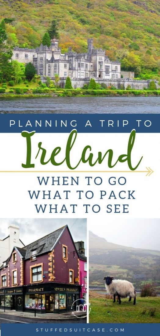 Ireland vacation tips