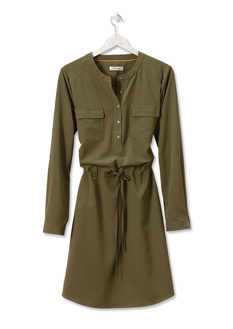 Orvis-Travel-Dress