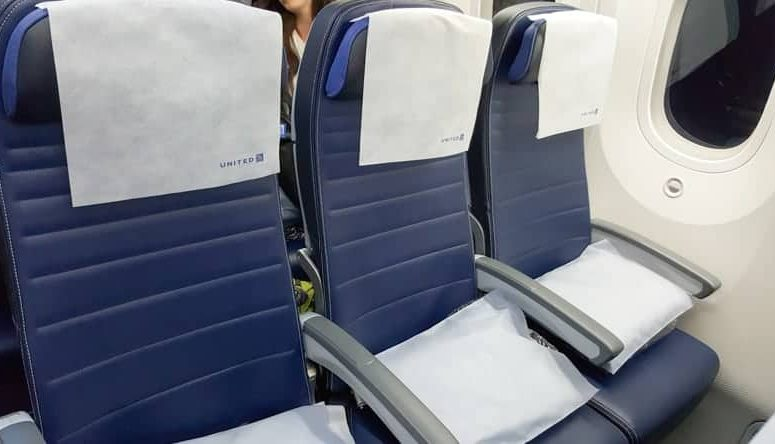 Tips for Staying Comfortable When Flying