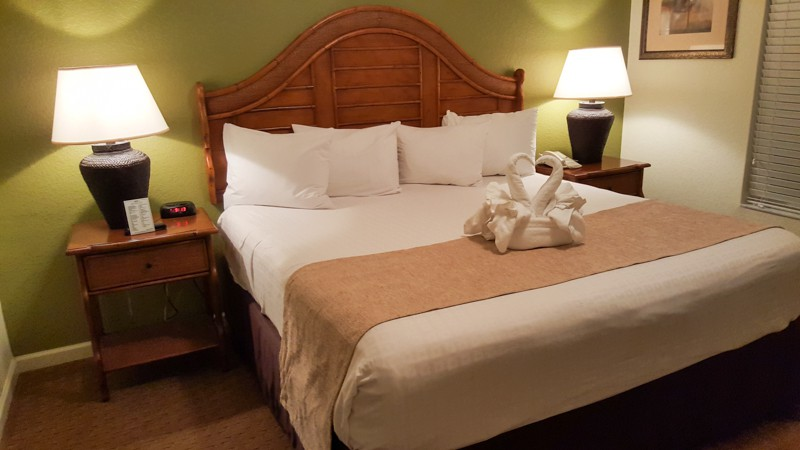 Lake Buena Vista Resort Village Spa in Orlando FL