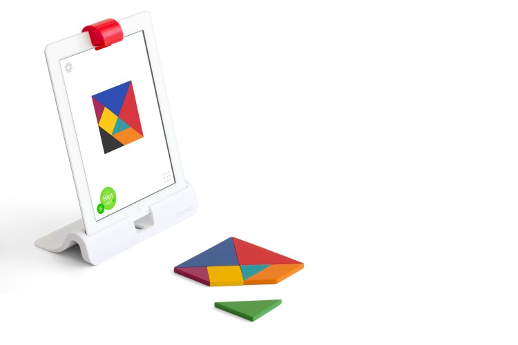 Osmo Game Tech Fun for Kids