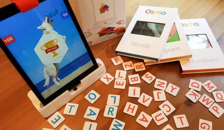 Osmo – the Fun Tech Game for Kids