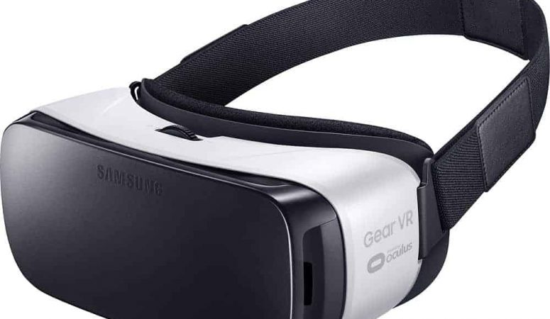Free Samsung Gear VR for Dad for Father's Day